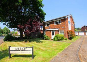 Park Court, Leatherhead KT23. Studio to rent