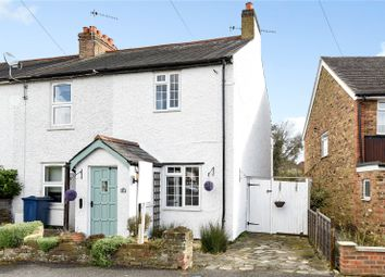 Thumbnail 4 bedroom end terrace house for sale in Orchard Grove, Chalfont St. Peter, Gerrards Cross, Buckinghamshire