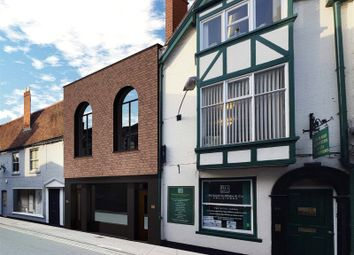 Thumbnail 1 bed flat for sale in Crane Street, Salisbury, Wiltshire