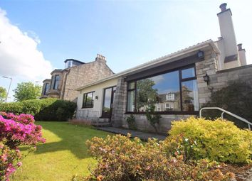 Thumbnail 3 bed detached bungalow for sale in Finnart Street, Greenock