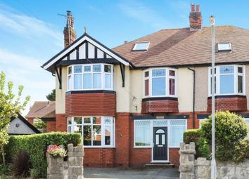Thumbnail 5 bed semi-detached house for sale in Foreshore Park, Rhos On Sea, Colwyn Bay, Conwy