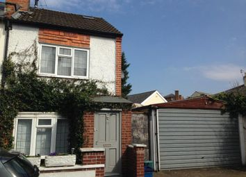 Thumbnail 3 bed cottage to rent in Walpole Place, Teddington