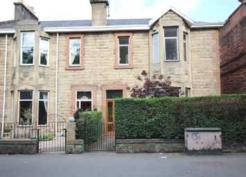 Thumbnail 4 bed terraced house to rent in Westland Drive, Jordanhill, Glasgow