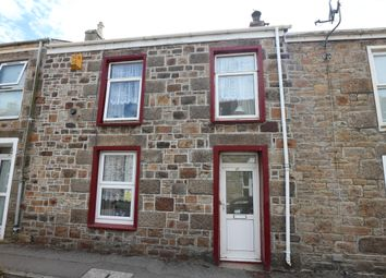 Moor Street, Camborne TR14. 2 bed terraced house