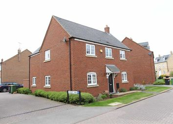 Thumbnail 4 bed property for sale in Linnet Way, Leighton Buzzard