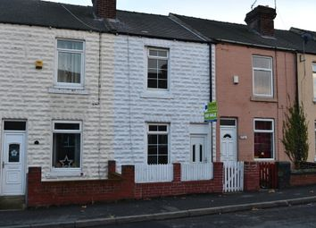 Thumbnail 2 bed terraced house for sale in 84 Furlong Road, Bolton-Upon-Dearne