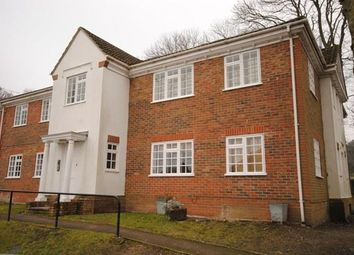 Thumbnail 1 bed flat to rent in Hawkesworth Drive, Bagshot