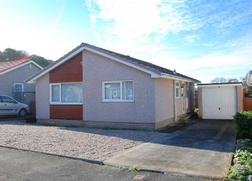 Thumbnail 2 bed detached bungalow for sale in Raphael Drive, Plymstock, Plymouth