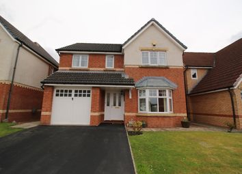Thumbnail 4 bed detached house for sale in 5 Wallace Brae Bank, Reddingmuirhead
