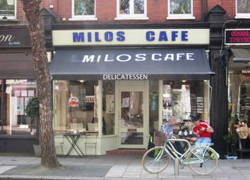 Retail premises to let in High Street, Teddington TW11
