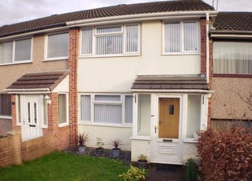 Thumbnail 3 bedroom terraced house for sale in Sheila Walk, Liverpool