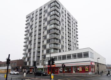 Thumbnail 2 bed flat for sale in Station Road, Edgware