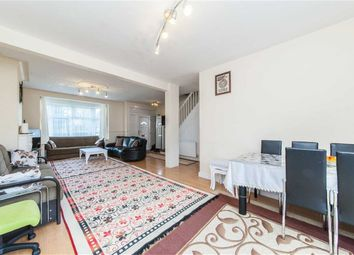 Thumbnail 3 bed terraced house for sale in Carlton Terrace, Edmonton, London