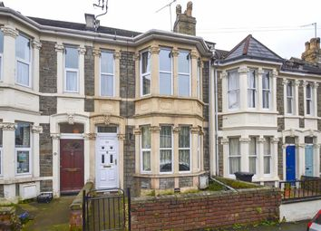 Thumbnail 3 bed terraced house for sale in Birch Road, Southville, Bristol