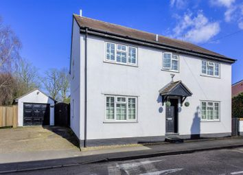 Thumbnail 4 bed detached house for sale in East Street, Kimbolton, Huntingdon