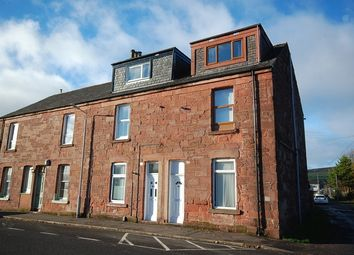 Thumbnail 1 bed flat for sale in George Street, Alexandria, West Dunbartonshire