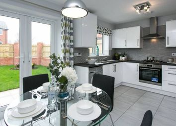 3 bed mews house for sale in Vicarage Gardens, Wigan, Lancashire WN2
