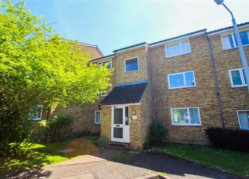 Thumbnail 1 bedroom flat for sale in Droveway, Loughton, Essex