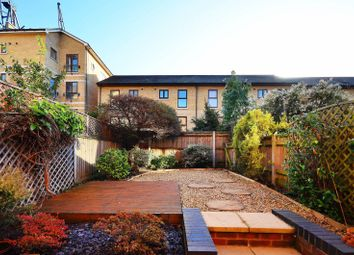Thumbnail 3 bed property to rent in Fairfax Mews, Royal Docks