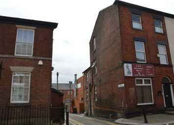 Thumbnail 6 bed property for sale in Bark Street East, Bolton