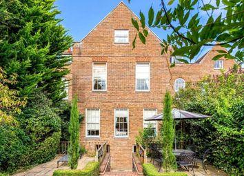 Henley Park, Cobbett Hill Road, Guildford, Surrey GU3. 3 bed property for sale