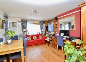 Thumbnail 3 bed flat for sale in Godolphin House, Brixton