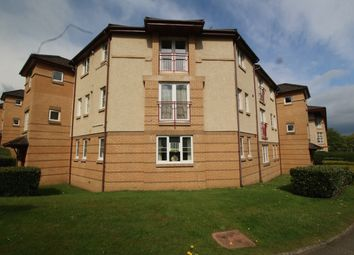 Thumbnail 3 bed flat for sale in 7 Creteil Court, Falkirk