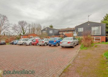 Thumbnail 1 bed maisonette for sale in Woodbine Close, Harlow