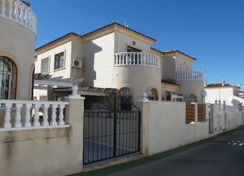 Thumbnail 3 bed villa for sale in Princessa Maria, Torrevieja, Alicante, Valencia, Spain