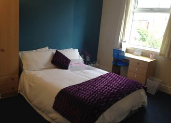 Thumbnail Room to rent in Trafalgar Road, Salford, Manchester