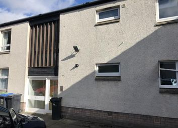 Thumbnail 1 bedroom flat to rent in Lintburn Place, Galashiels