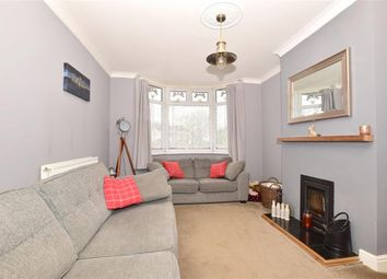 3 bed semi-detached house for sale in Maidstone Road, Wigmore, Gillingham, Kent ME8