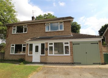 Thumbnail 5 bed detached house to rent in Ash Close, Colsterworth, Grantham
