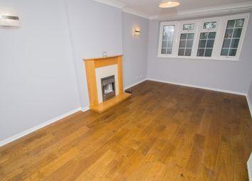 Thumbnail 2 bed flat to rent in Shearing Close, Gedling, Nottingham