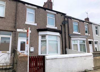 Thumbnail 3 bed terraced house for sale in Londonderry Terrace, Peterlee