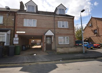 Thumbnail 2 bed flat to rent in Cavendish Street, Peterborough