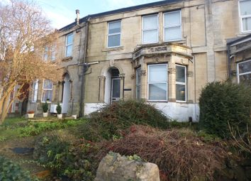 Thumbnail 4 bed terraced house for sale in Frome Road, Trowbridge