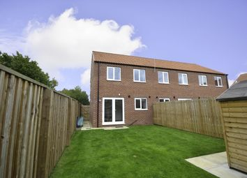 Thumbnail 3 bed terraced house for sale in Evergreen Way, Norton, Malton