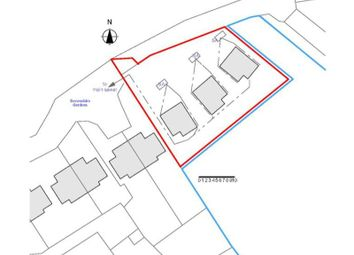 Thumbnail  Property for sale in North Street, North Tawton