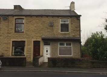Thumbnail 3 bed terraced house to rent in Burnley Road, Colne