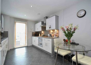 Thumbnail 1 bed flat for sale in Columbia Place, Campbell Park, Milton Keynes, Buckinghamshire