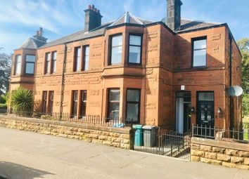 Thumbnail 2 bedroom flat for sale in Cumbernauld Road, Stepps, Glasgow