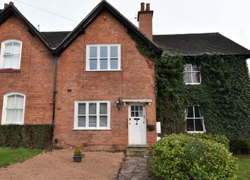 Thumbnail 3 bed terraced house for sale in Thorn Road, Bournville, Birmingham