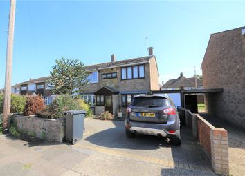 Thumbnail Semi-detached house for sale in Spindles, Tilbury