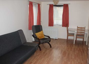 Thumbnail 1 bed flat to rent in Pargraves Court, Brook Avenue, Wembley