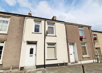 4 bed terraced house for sale in Park Street, Treforest, Pontypridd, Rhondda Cynon Taff CF37
