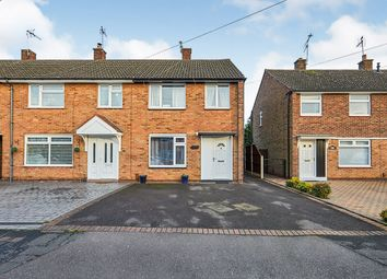 Thumbnail 3 bed semi-detached house for sale in Falmouth Road, Alvaston, Derby, Derbyshire