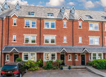 Thumbnail 4 bedroom terraced house to rent in The Cloisters, Bridgeman Drive, Windsor, Berkshire