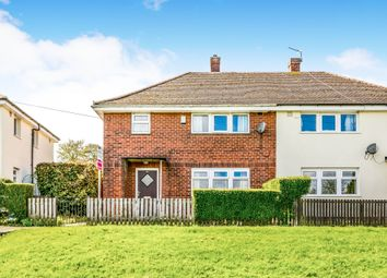 Thumbnail 3 bed semi-detached house for sale in Myrtle Avenue, Halifax