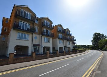 Thumbnail 2 bed flat to rent in Keating Close, Borstal, Rochester